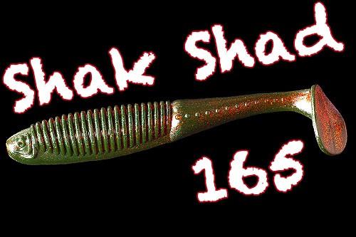 Shak Shad 165