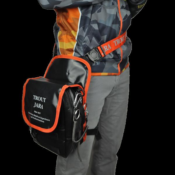 Сумка Trout Jara «Black Bag Pro»