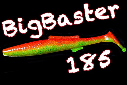 Big Baster 185