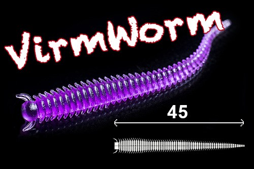 VirmWorm 45